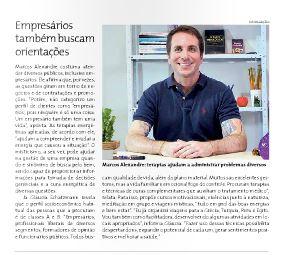 Marcos Alexandre ACIJ