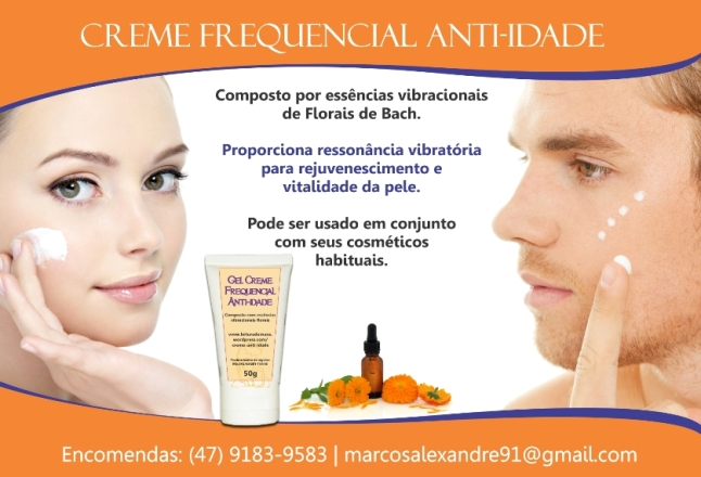 creme frequencial