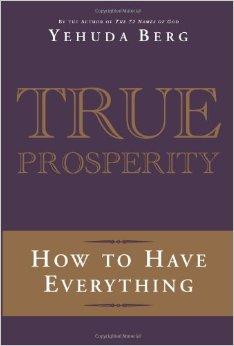 prosperidade cabala
