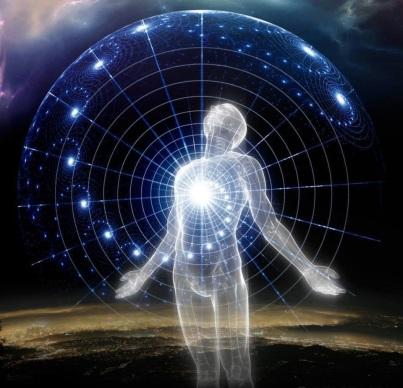 Energy-healing