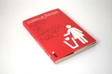 Livro-Não-se-Apega-Não-Isabela-Freitas